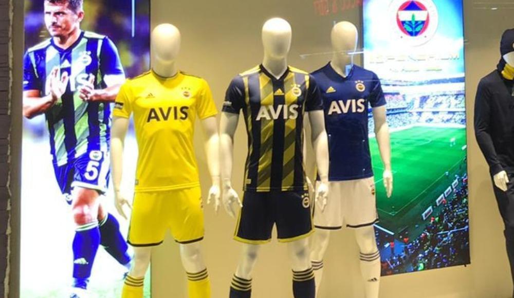 Fenerbahçe yeni sezon formaları ne zaman tanıtılacak?