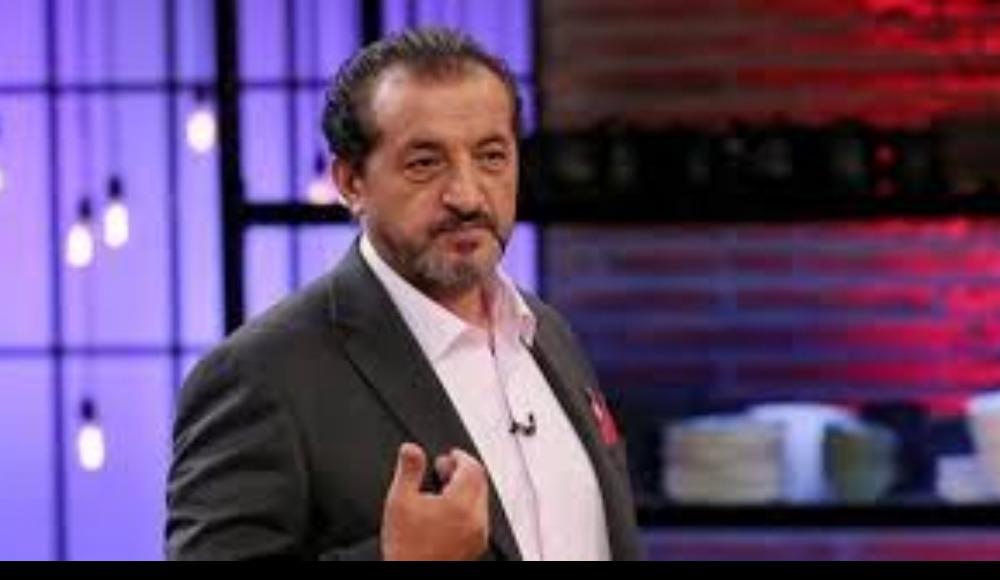MasterChef Mehmet Yalçınkaya Kimdir? MasterŞef Mehmet Yalçınkaya şef nereli ve kaç yaşında?