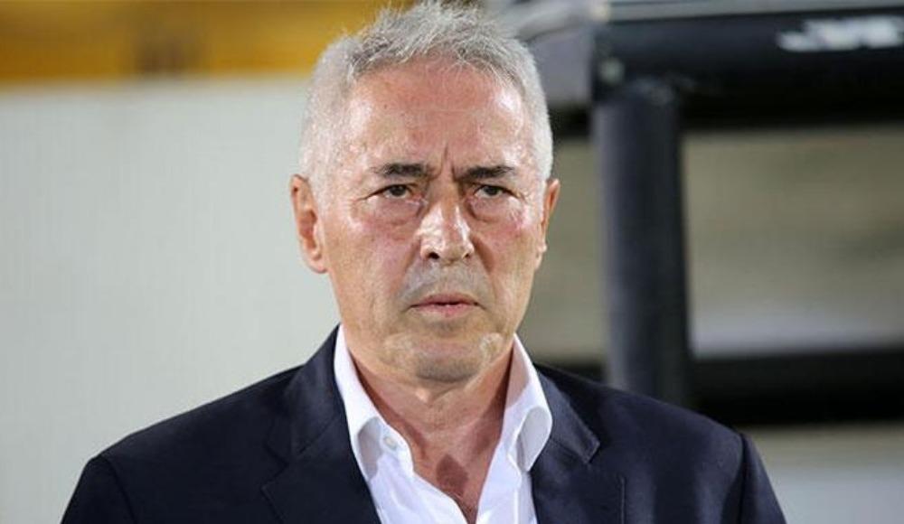 """Coşkun Demirbakan: """"Adanaspor'un ismine zarar vermeyecek şekilde sezonu bitirdik"""""""