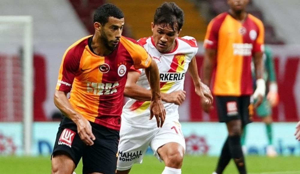Belhanda'nın Galatasaray'a maliyeti