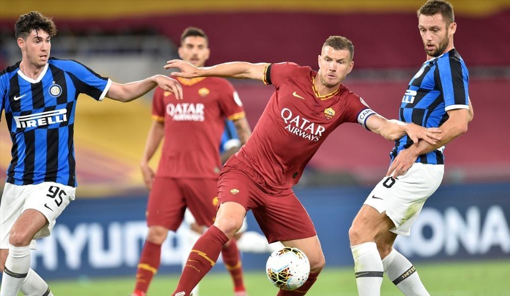 Inter takipte yara aldı