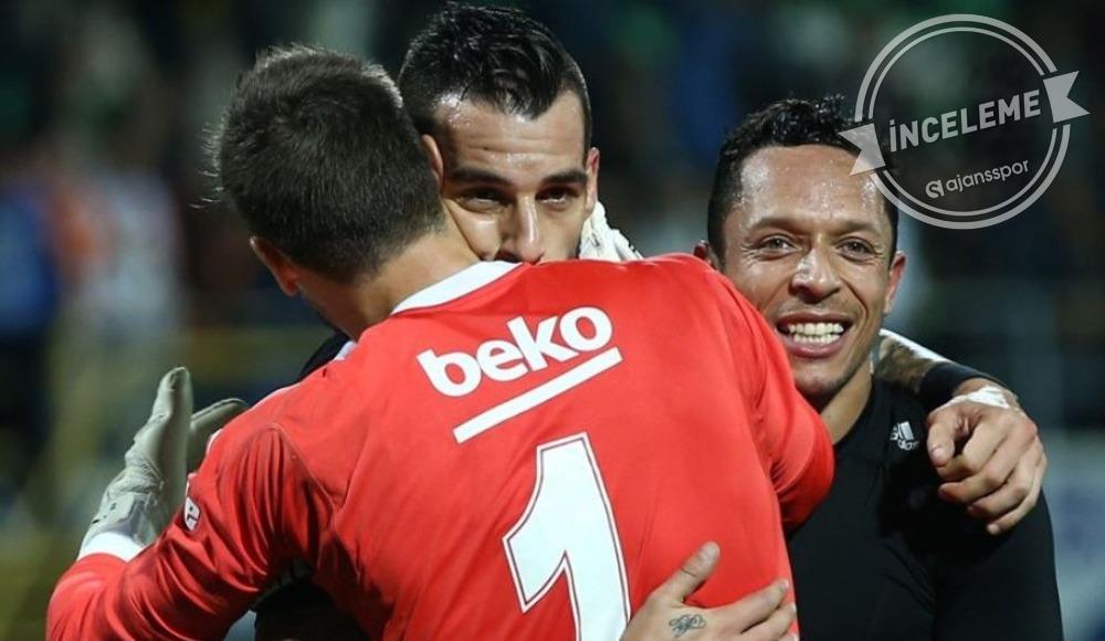 Bir İspanyol daha Beşiktaş'ta hüsran yarattı!