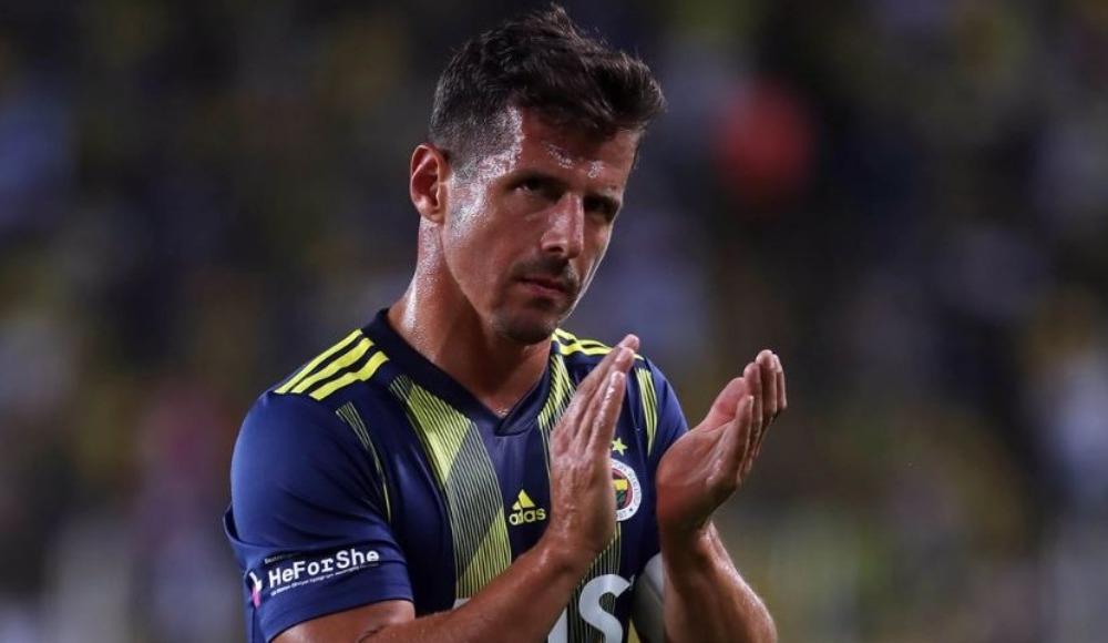 Fenerbahçe'de mutlu oldu ama en çok kupayı Galatasaray'da aldı!
