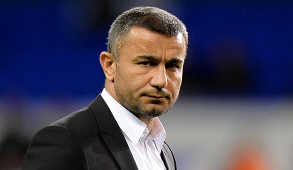 Hatayspor'un yeni teknik direktörü belli oluyor...