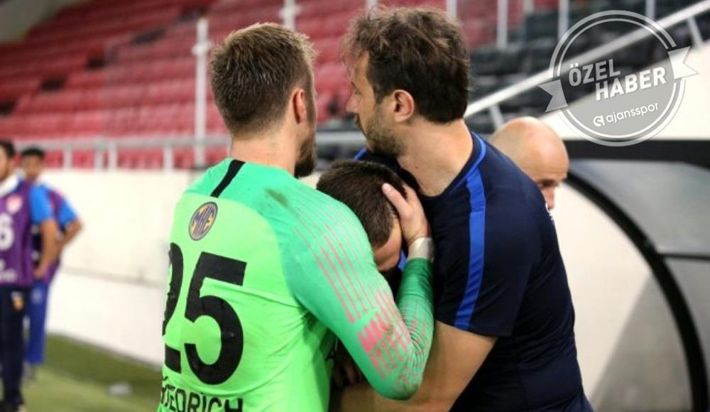 """""""Süper Lig'de düşme olmayacak"""""""