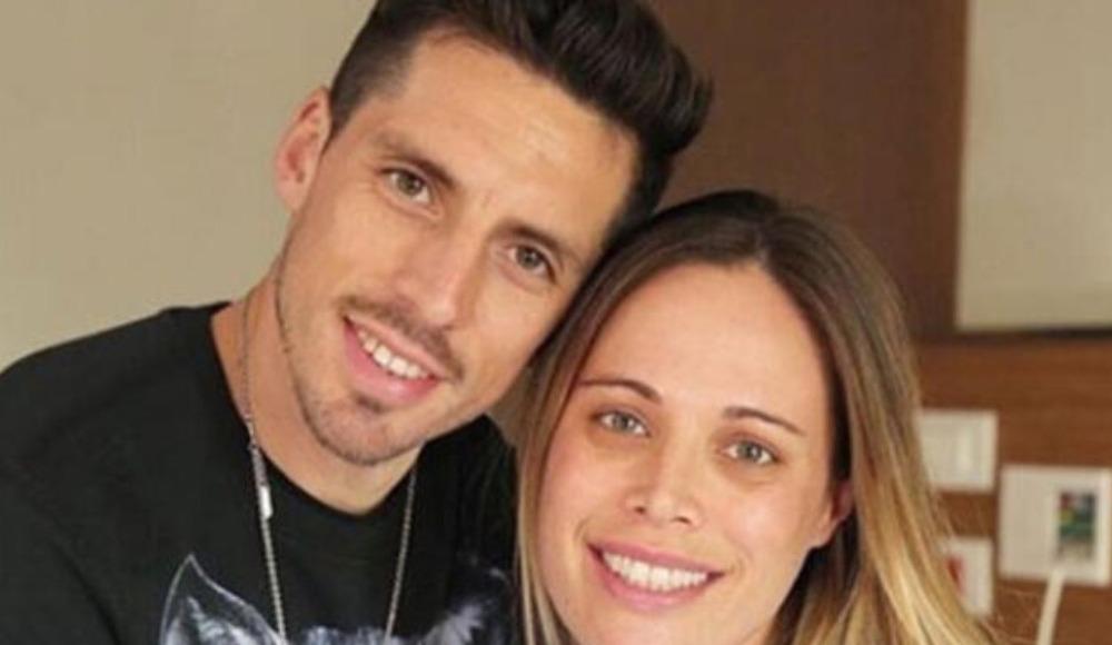 Sosa'nın eşi Carolina Alurralde 'İki Keklik' türküsünü söyledi (Video)