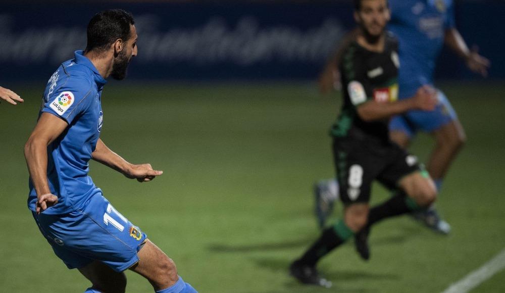 Deportivo'nun maçı rakip takımda 7 futbolcuda Kovid-19 çıkması nedeniyle ertelendi