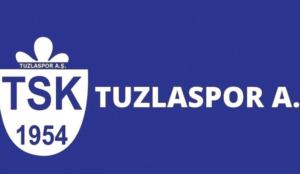 Batuhan Karadeniz attı, Tuzlaspor turladı!
