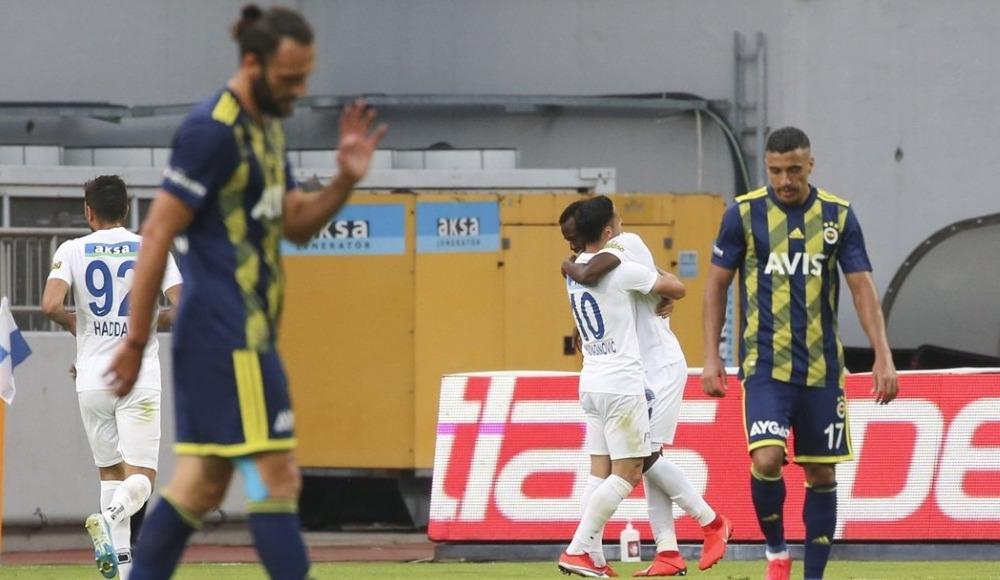 Fenerbahçe'den transfer harekatı! Senegalli forvet...