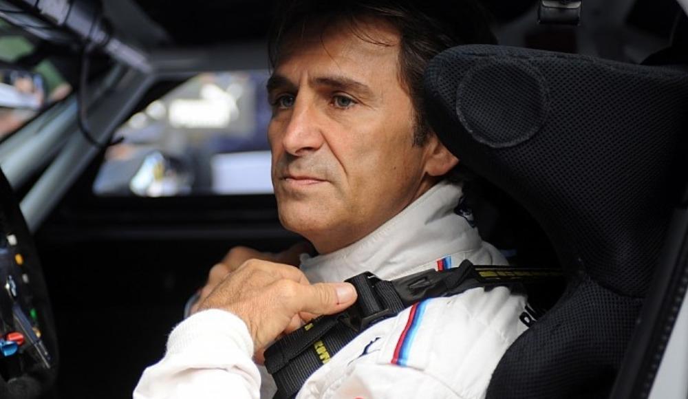 Kaza geçiren eski F1 pilotu Zanardi rehabilitasyon kliniğine nakledildi