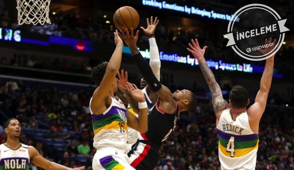 NBA'e geri sayım! Playoff yarışı...