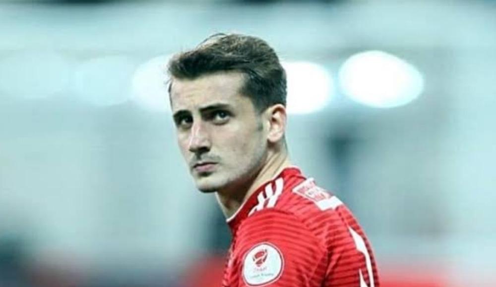 Kerem Aktürkoğlu coştu, Erzincaspor finale koştu