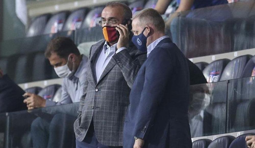 Galatasaray'dan Başakşehir'e iki alternatifli teklif!