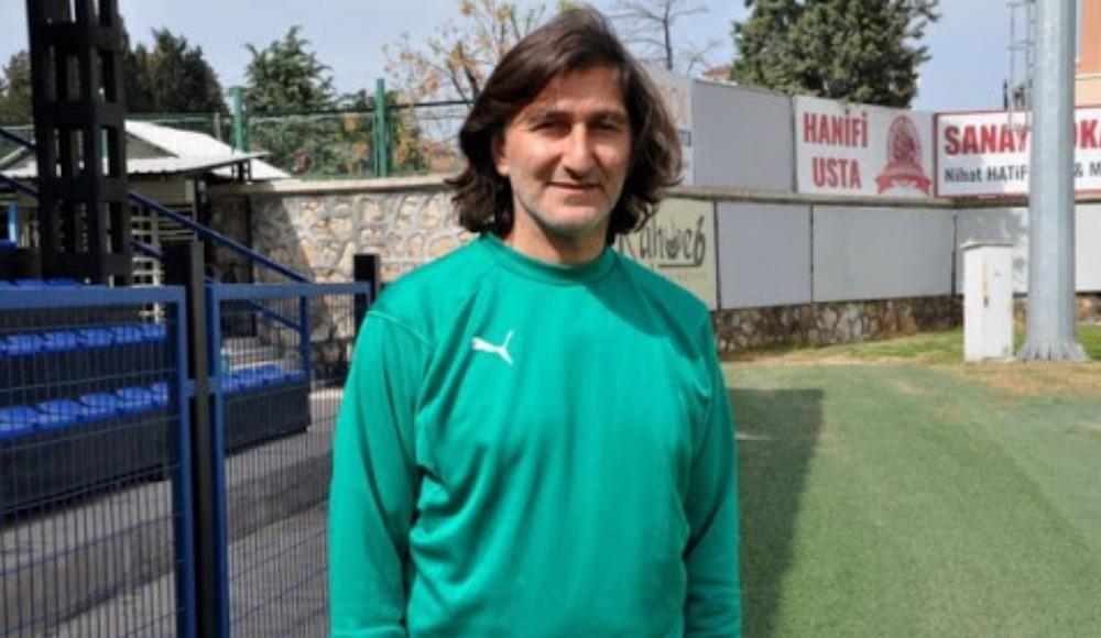 Muğlaspor Teknik Direktörü Hasan Şermet'in koronavirüs testi pozitif çıktı