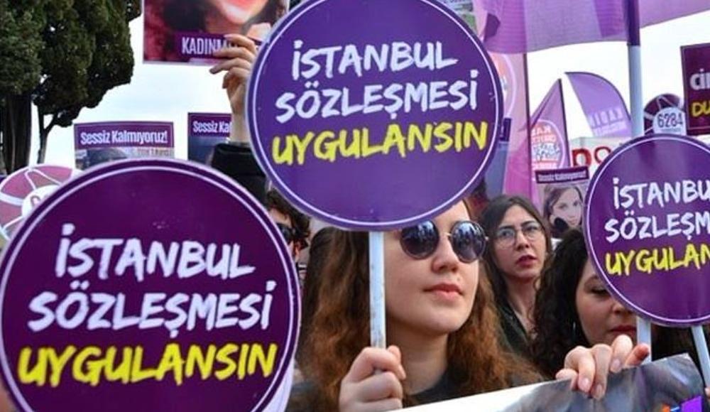 İstanbul Sözleşmesi nedir? İstanbul Sözleşmesi maddeleri
