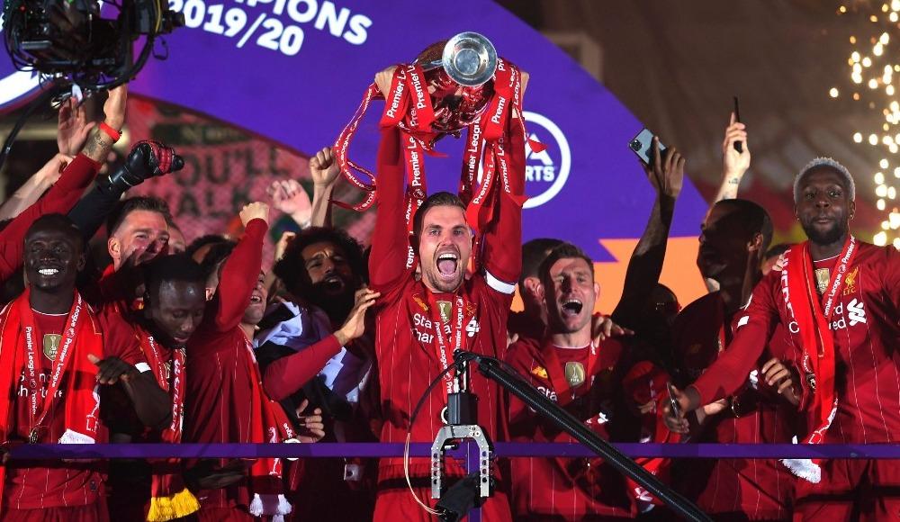 Liverpool, Chelsea'yi yendi; kupasına kavuştu