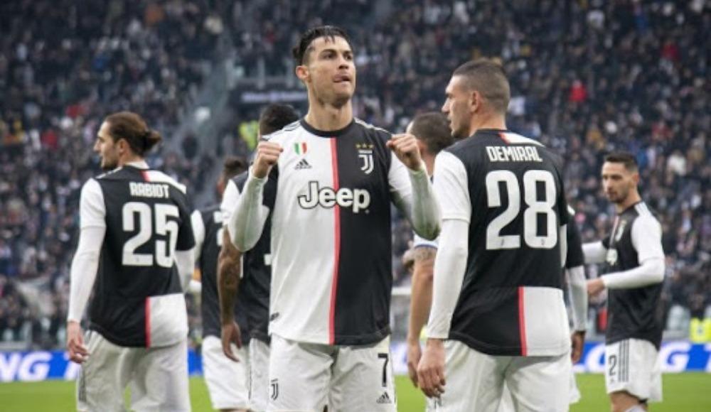 Udinese - Juventus (Canlı Skor)