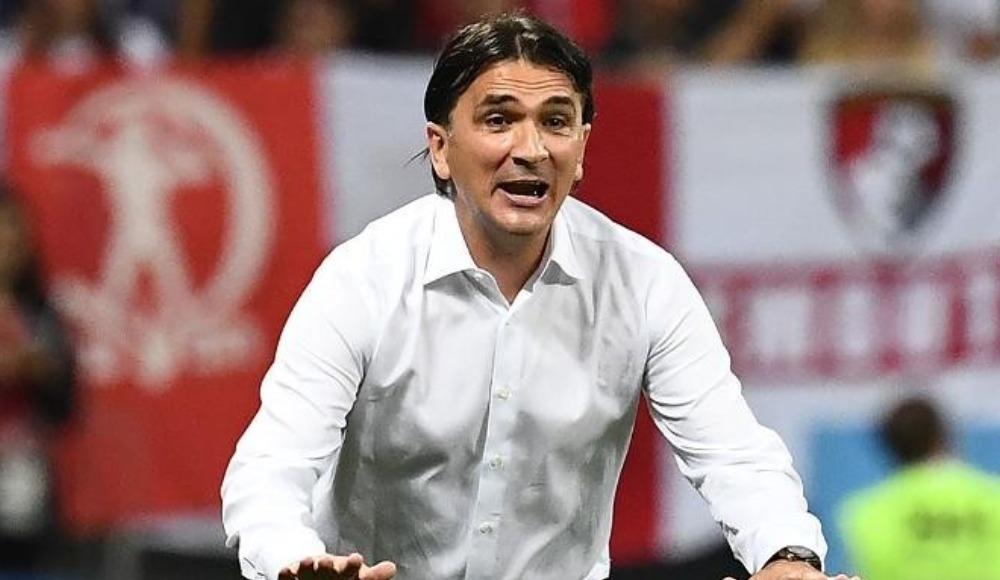 Zlatko Dalic sözleşmesini uzattı