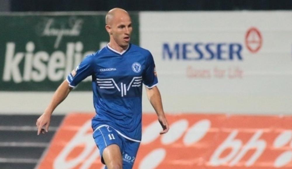 Altay'da Jovan Blagojevic transferi tamam!