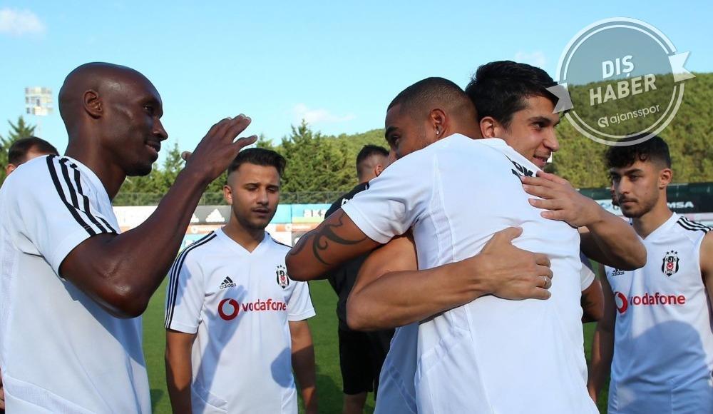 'Beşiktaş, Boateng'i paketledi'