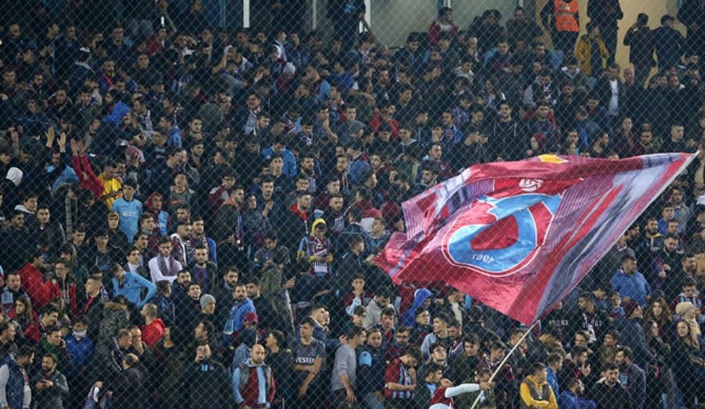 Antalya milletvekilinin paylaşımına Trabzonsporlulardan büyük tepki