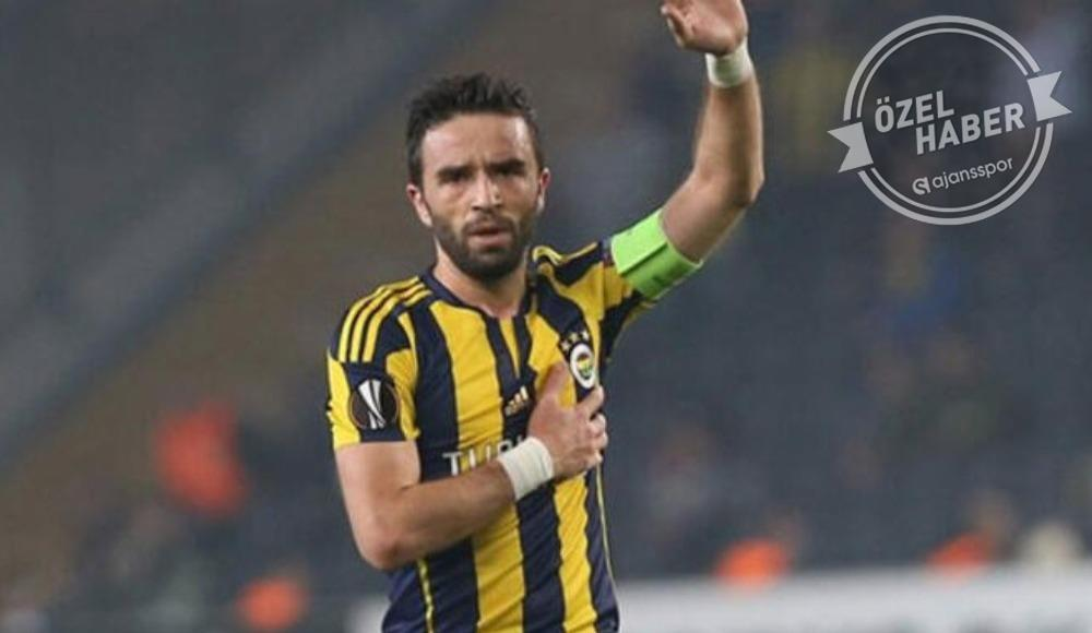 Gökhan Gönül, Fenerbahçe'de! İşte sözleşme detayı...