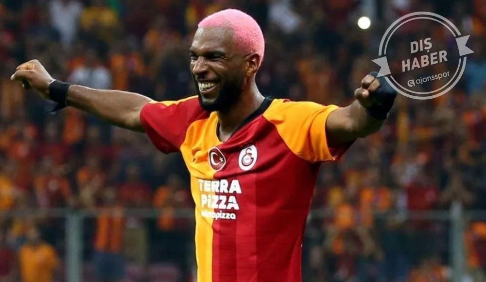 Galatasaray'da kalacak mı? Ryan Babel açıkladı! (Video)