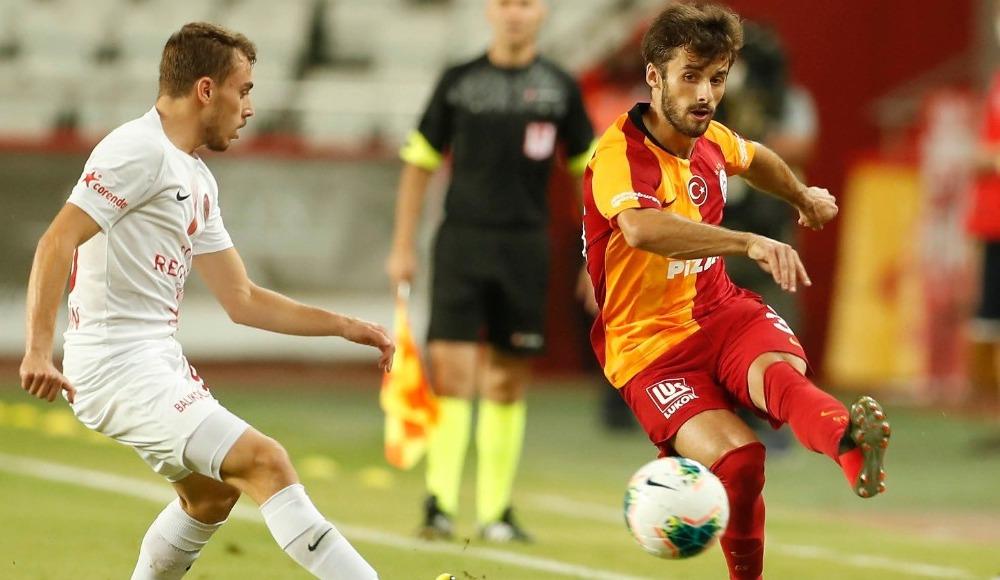 Marcelo Saracchi 2. golünü attı