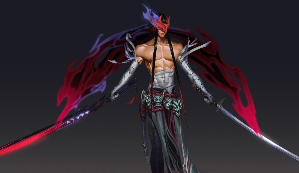 Riot Games, Yone'yi tanıttı! İşte videosu...