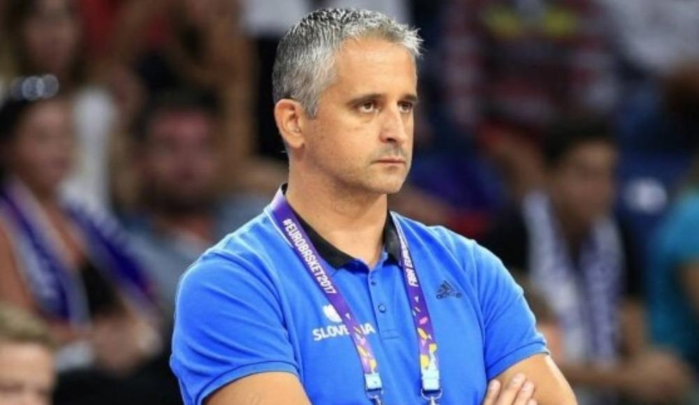 Fenerbahçe Beko'nun 2020-21 sezonu teknik kadrosu belli oldu
