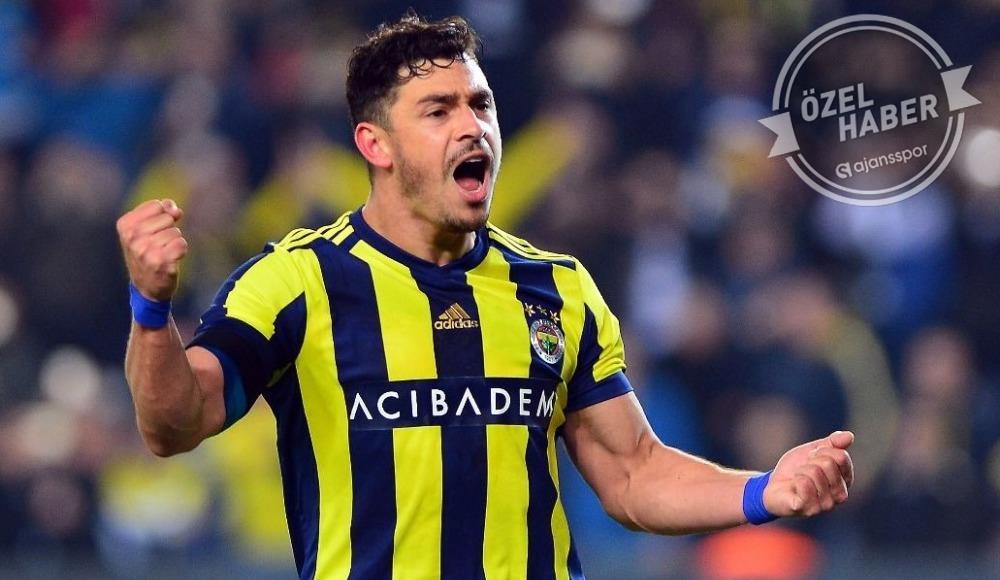 Fenerbahçe, Giuliano ile ilgileniyor mu?