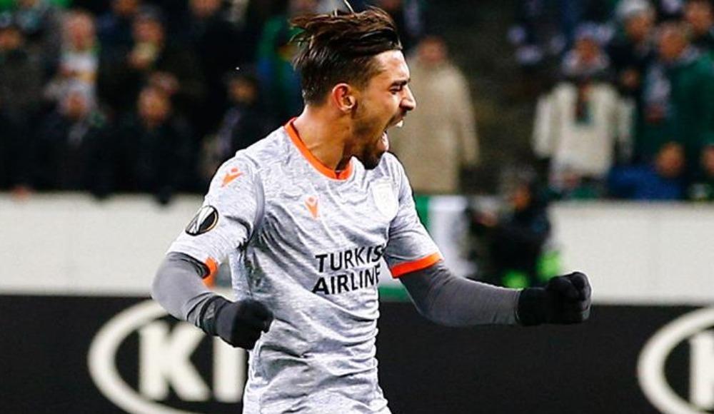 İrfan Can Kahveci'den transfer açıklaması!