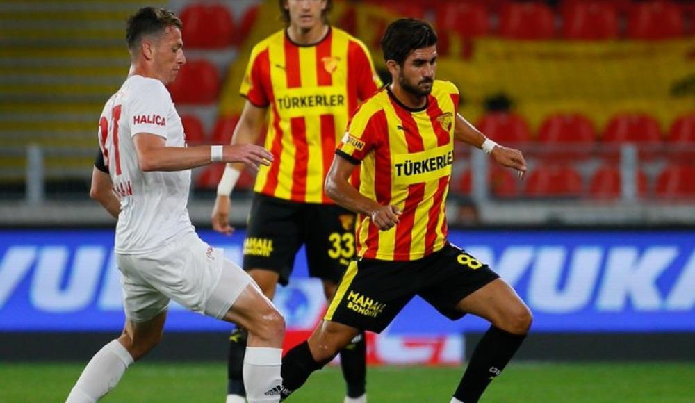 Sivasspor'dan Şampiyonlar Ligi'ne veda!