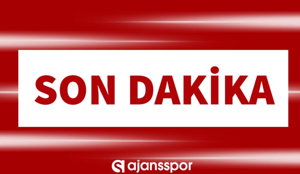 Kayserispor - Trabzonspor maçı sonrası saha karıştı!