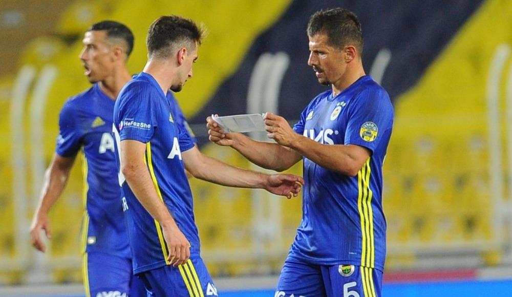 Emre Belözoğlu: ''En mutlu günlerimi Fenerbahçe'de yaşadım''