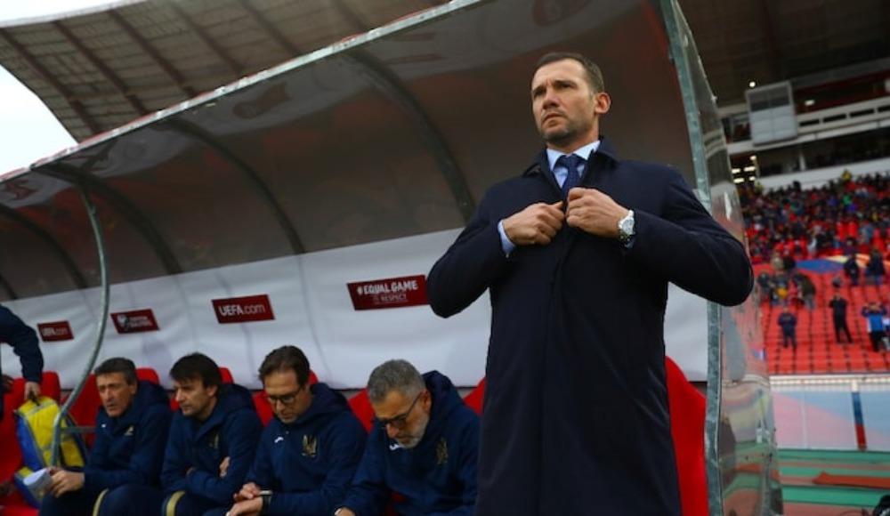 Ukrayna Milli Futbol Takımı'nda koronavirüs kaynaklı ölüm