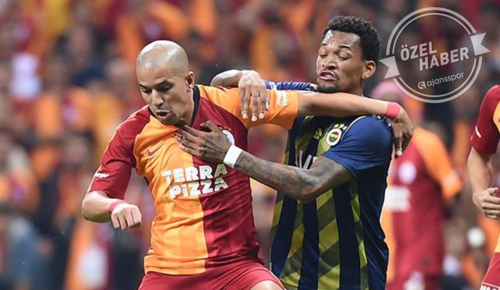"""""""Fenerbahçe'den Murat'ı Galatasaray'dan Gökay'ı istiyoruz"""""""