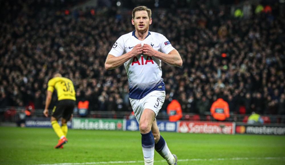 8 yıllık Tottenham macerası sona erdi
