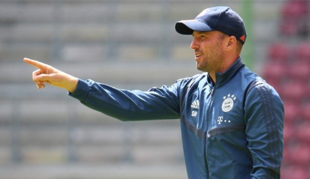 Hoffenheim'ın yeni teknik direktörü Sebastian Hoeness oldu