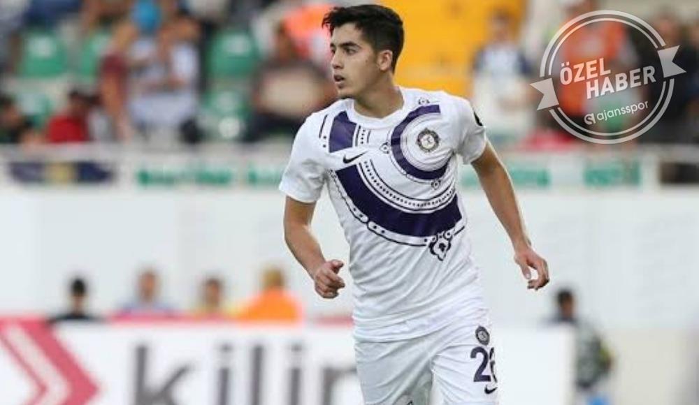 Samsunspor'dan ikinci transfer...