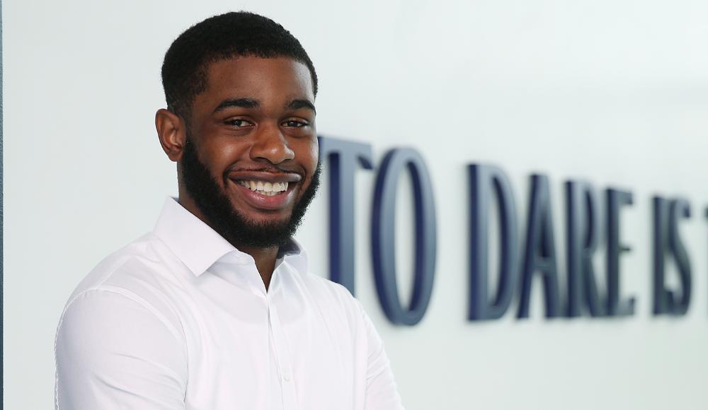 Tottenham, Tanganga'nın sözleşmesini 2025'e kadar uzattı