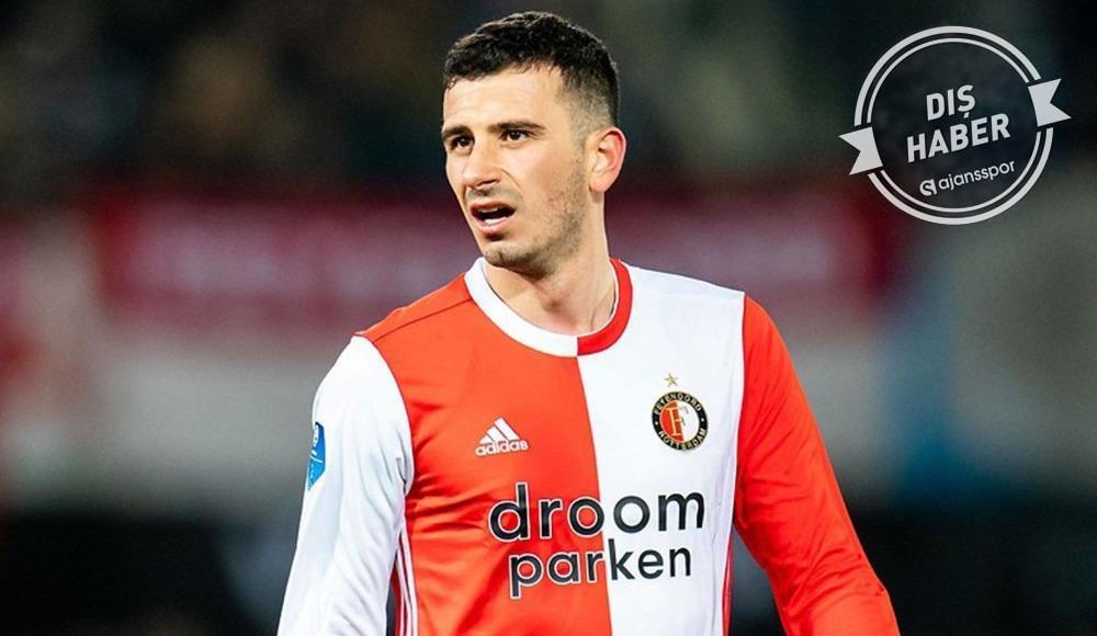 Feyenoord'dan Oğuzhan Özyakup kararı...