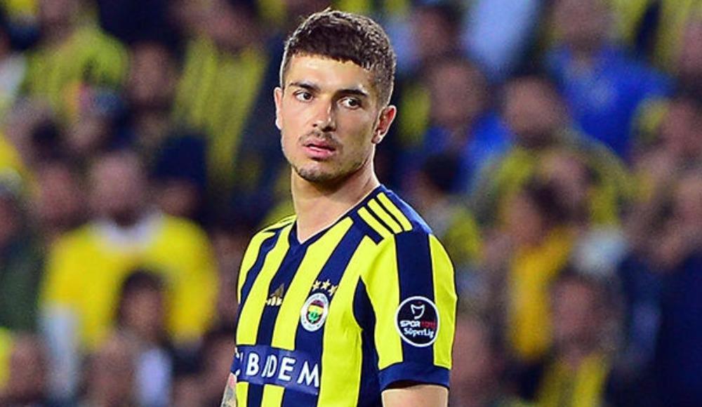 Eski Fenerbahçeli futbolcu Neustaedter, Dinamo Moskova'dan ayrıldı