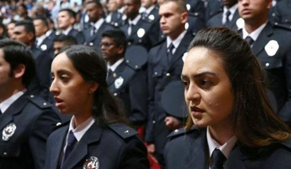 2020 Polislik için başvuru şartları açıklandı mı?
