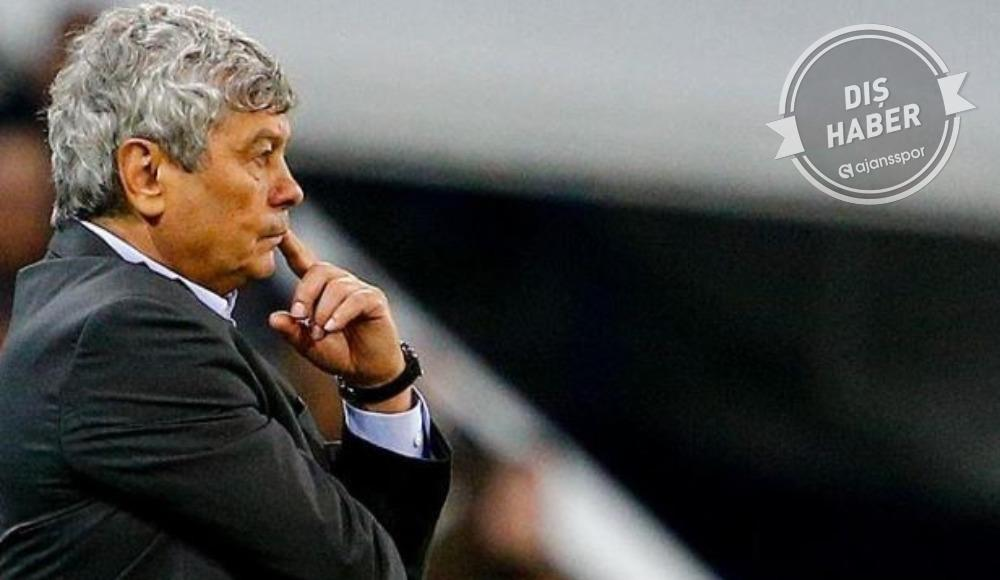 Mircea Lucescu'dan istifa açıklaması! Dinamo Kiev...