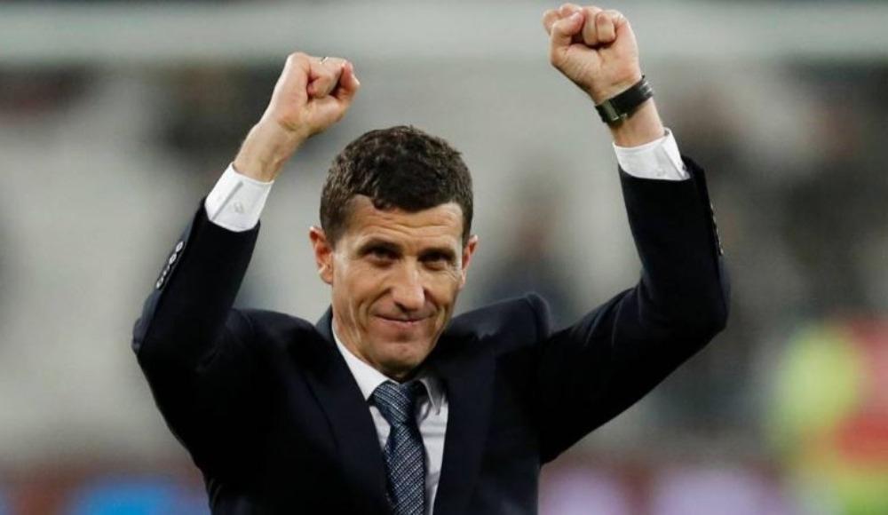 Valencia'nın yeni teknik direktörü açıklandı