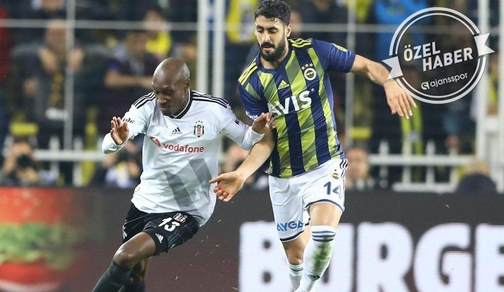 Beşiktaş ve Fenerbahçe de 'Küme düşme kalksın' dedi...