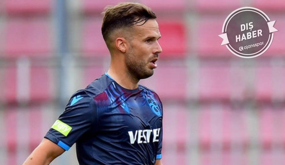 """Novak'tan flaş açıklama: """"Trabzonspor çok geç kaldı"""""""