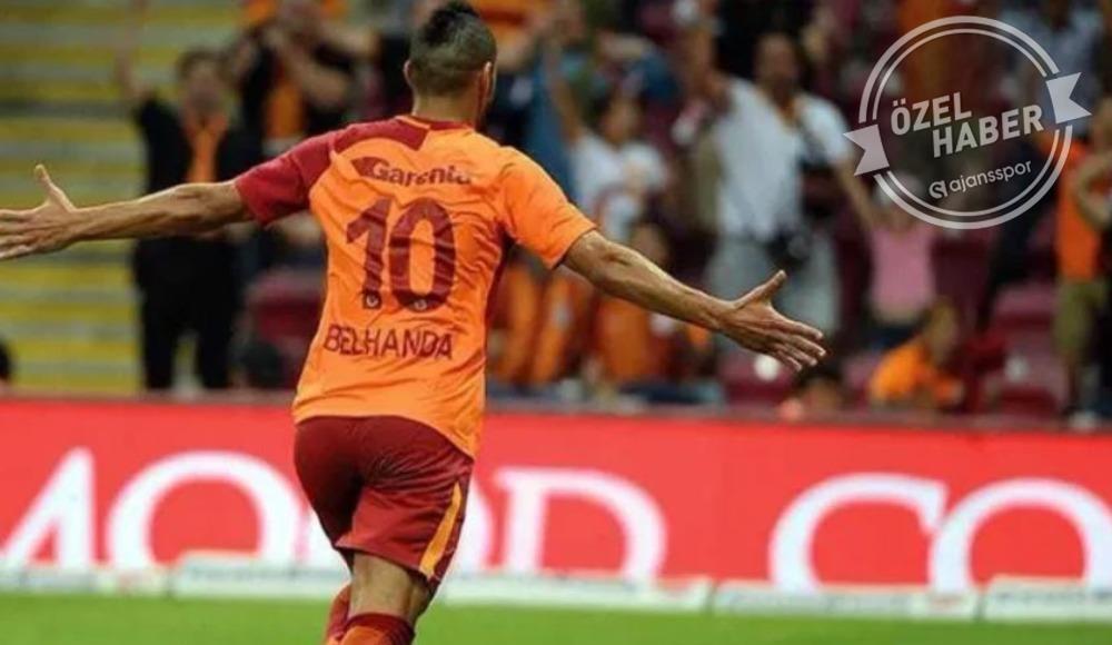 Galatasaray'da kritik toplantının sonucu: Kulüp bul!