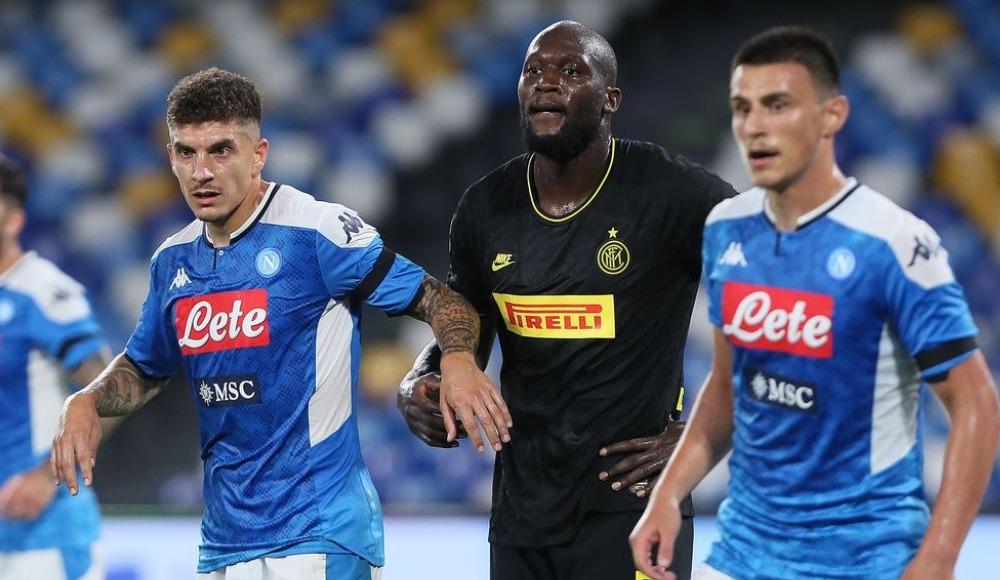 Inter - Napoli (Canlı Skor)